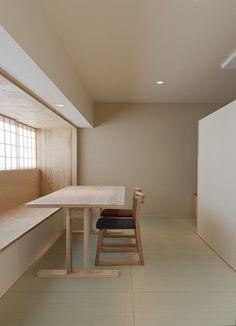 こいずみ道具店、伊礼智設計室「あいばこ」:8005 | 相羽建設:自然素材とOMソーラーの家