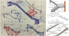 Analysis that is needed for planning a staircase is much greater than we all thought. The deep analyzing will show all needed steps, dimensions and space...
