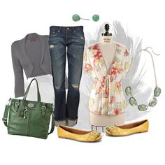 Spring Colors, created by cheesemyhead.polyvore.com
