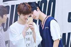Joo Haknyeon, Chang Min, Kim Sun, Fandom, Flower Boys, Kpop Boy, Pop Group, Japan, Lady