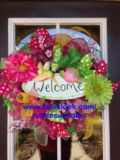 www.facebook Ruthie's Wreaths