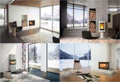 CALDORISPARMIO 2013 | Jøtul Divider, Sweet Home, Fire, Places, Room, Furniture, Home Decor, Bedroom, Decoration Home