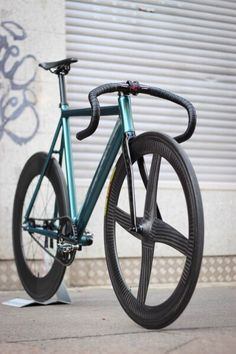 #fixie #fixedgear #bike #pista