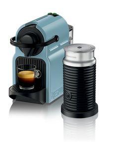 Nespresso AU - Inissia Coffee Machine – Blue Sky