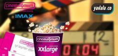 cinemaximum, yakalaco, sinema bileti kampanyası indirimli fiyatlar Cinemaximum Sinema Bileti Kampanyası Sinema Bileti 19 TL yerine 13.50 Fırsatı Kaçırmayın Yakalaco Cinemaximum Sinema Bileti Kampanyası Sinema Bileti 19 TL yerine 13.50 Fırsatı Kaçırmayın Online Rezervasyon ,