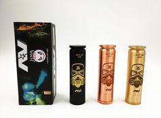 $22.70 (Buy here: https://alitems.com/g/1e8d114494ebda23ff8b16525dc3e8/?i=5&ulp=https%3A%2F%2Fwww.aliexpress.com%2Fitem%2F1PC-Able-storm-trooper-mod-brass-Able-mod-18650-battery-full-mechanical-mod-e-cigarette-e%2F32683165838.html ) 1PC Able storm trooper mod  brass copper black Able mod 18650 battery mechanical mod e cigarette e cigs can fit atomizer RDA RBA for just $22.70