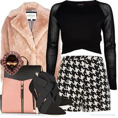 *City Girl* | Women's Outfit | ASOS Fashion Finder