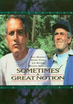 Little known Paul Newman film....it was wonderful. Great supporting cast.