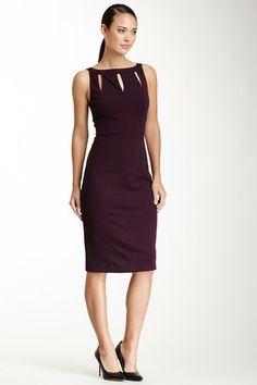 Rachel Roy Keyhole Front Dress by Non Specific on @HauteLook
