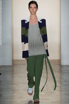Peter Som (Spring-Summer 2015) R-T-W collection at New York Fashion Week  #AlisaAhmann #BonnieChen #ElisabethErm #GraceMahary #JaniceAlida #JiHyePark #JiYoungKwak #JingWen #JoonYoungChoi #KaiNewman #KremiOtashliyska #LarissaHofmann #LeraTribel #LiekevanHouten #LinaSpangenberg #MaHuiHui #MagdalenaJasek #MajaSalamon #ManuelaFrey #MingXi #NewYork #NicolePollard #PeterSom #ShuPei #SissiHou #SoRaChoi #SooJooPark #SophieTouchet #SungHee #TianYi #TildaLindstam #XiaoWenJu #YueHan #YuliaSaparniyazova