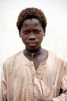 Benin assistant