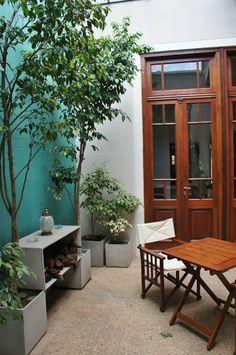 Estudio Maraude Arquitectura - Casa RMR - Villa Pueyrredon - Cdad de Buenos Aires - Argentina