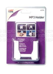 Autocare iPod HolderOur Price £4.01 - Apply EuroCarParts Code to save more money plus get free shipping