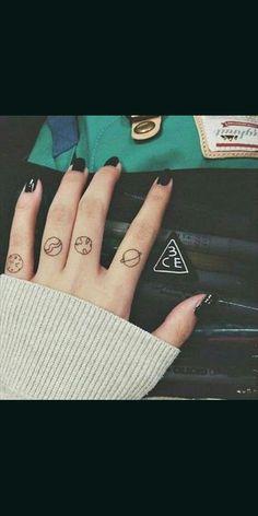 26 μινιμαλιστικά τατουάζ που θα λατρέψεις