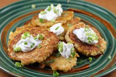 Corn Fritters..haven't had these in a long time! Can't wait to make them!
