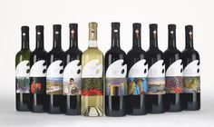 Málaga Conarte on Packaging of the World - Creative Package Design Gallery