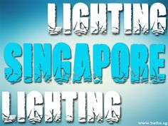 Lighting can make all the difference to your outdoors. Browse this site http://baths.sg/lights/ for more information on lighting Singapore. You must have noticed the dramatic effects that light can add to your interiors, the same is true for the exteriors of your home too. Landscape lighting ideas can be a real mood creator. Therefore choose the best lighting Singapore and enhance the look of your house. Follow us http://singaporebathlight.tumblr.com/LightingSingapore