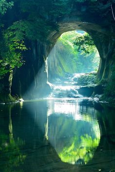 Travel Destinations that Seem Like Lands from a Fairy Tale - DIYbunker 12 Breathtaking Places to Travel That Look Straight Out of a Fairy Tale - DIYbunker. Fantasy Art Landscapes, Fantasy Landscape, Beautiful Landscapes, Beautiful Nature Pictures, Nature Photos, Amazing Nature, Beautiful Scenery, Landscape Photography, Nature Photography