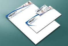Hamilton Buhl Stationary Package (letterhead, business card, envelope) created by Jibari Daniels of JDaniels Designs for more work visit my portfolios www.jdanielsdesigns.com or www.jdanielswebdesigns.com