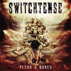 Switchtense - Flesh & Bones 3.5/5 Sterne