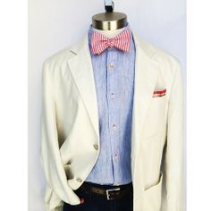 Great spring and summer look at By Request for Men!  (at By Request For Men)