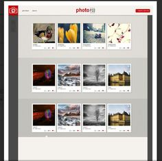 PhotoPad is a place for people and companies to share stories visually! Everyone has a story to tell! We would like you to share yours http://photopad.co/