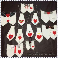 Gravatinhas Pet / Dia dos Namorados ❤️