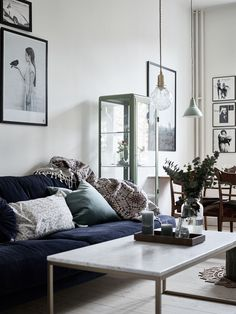 Darling historic apartment that will keep you dreaming