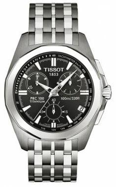 Tissot T-Sport PRC 100 T008.417.44.061.00