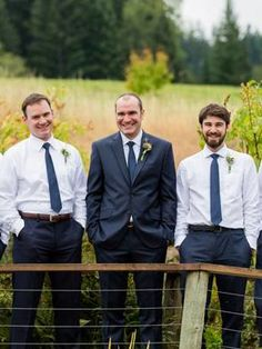 Fun Experiences to Give Groomsmen As Thank-You Gifts