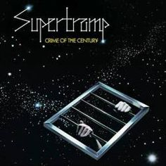 Supertramp Crime of the Century (Album)- Spirit of Rock Webzine (fr)