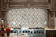 132 Best Anatolia Tile At Lowes Images Bass Lowes Lowes Home - Mosaic-tile-backsplash-model