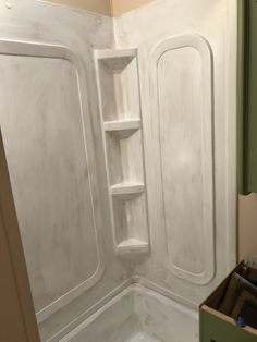 RV Bathroom Updates: Shower/Tub Refinishing – Gypsy Rangers