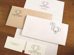 30 creative and professional letterhead designs for your inspiration - Blog of Francesco Mugnai