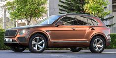 Bentley Electric Crossover Is In The Company's Cards A Bentley electric crossover could be soon developed.In case this idea is a successful one, the crossover will be positioned afterBentayga, hitting the market in approximately 2020. According to thehead of the company,Wolfgang Dyurhaymer, the car maker is really considering creating a...