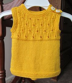 Items similar to Belle Isle Top on Etsy - berber Source by knittingbabysweater Baby Knitting Patterns, Baby Sweater Patterns, Knit Vest Pattern, Baby Vest, Baby Cardigan, Baby Sweaters, Girls Sweaters, Baby Pullover Muster, Cardigan Design