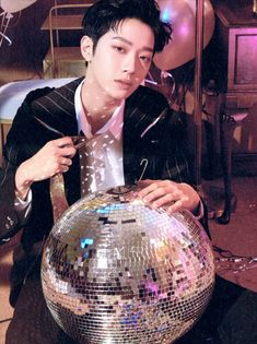Guan Lin, Lai Guanlin, Korean Name, Teaser, Christmas Bulbs, Kpop, My Love, Produce 101, Guilty Pleasure