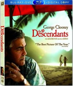 The Descendants.. release 13.03.2012