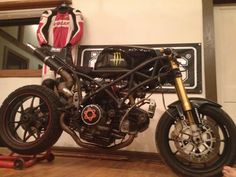2014 Fighter of the Year - Custom Fighters - Custom Streetfighter Motorcycle Forum
