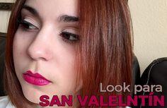 No dejes de deslumbrar este San Valentín!! Un look ideal paso a paso para este 14 de febrero ^^