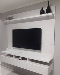 Tv Stand Modern Design, Tv Stand Designs, Contemporary Tv Stands, Tv Unit Interior Design, Tv Unit Furniture Design, Wall Unit Designs, Living Room Tv Unit Designs, Home Room Design, Bedroom Closet Design