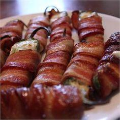 Grilled Bacon Jalapeno Wraps - Allrecipes.com