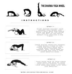 Featured Products - Dharma Yoga Wheel