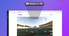 Opera adds a shortcut to push videos straight to VR headsets  https://www.engadget.com/2017/09/25/opera-video-vr-headset-developer-49-build/