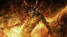 criaturas de fogo - Pesquisa Google