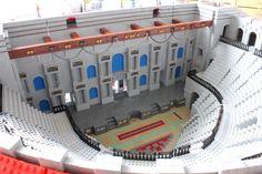 Colchester Roman Theater