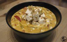 Tajskie Czerwone Curry   PrzepisyWegańskie.pl