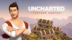 UNCHARTED: Fortune Hunter v1.1.6. UNCHARTED: Fortune Hunter™ é uma aventura original com ação e quebra-cabeças! Ajude Nathan Drake nessa aventura