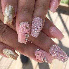 Amazing nail art !!! Like - style you 7