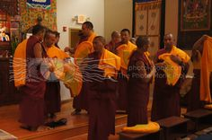 Some mystic ramblings, today's image of the day! http://photo-monk.com/blog/2015/6/gathering-monks  https://flic.kr/p/u1gxNp | Gathering Monks